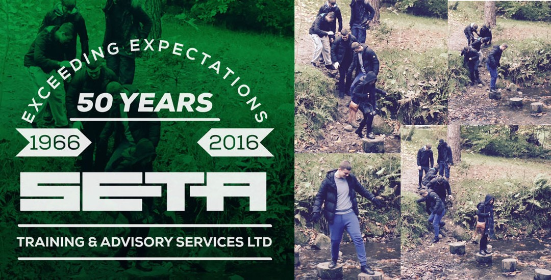 SETA Annual Charity Walk at Lyme Park – making dreams come true!