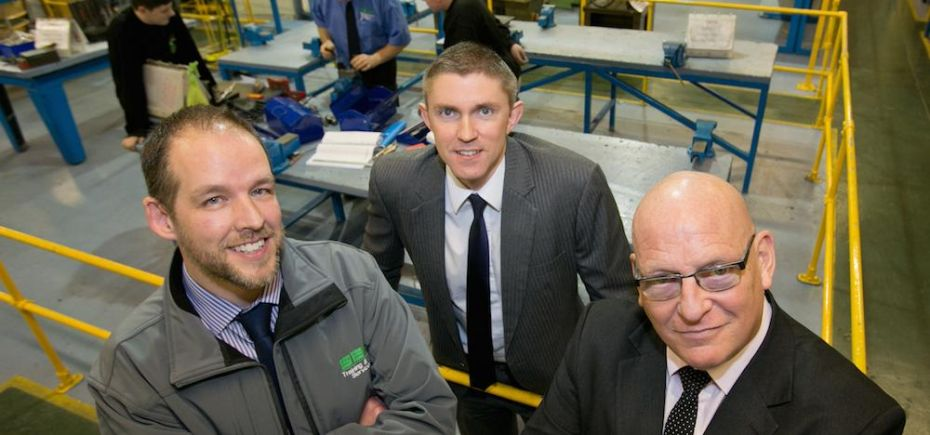 SETA Stockport training facility to expand and create jobs with six-figure funding